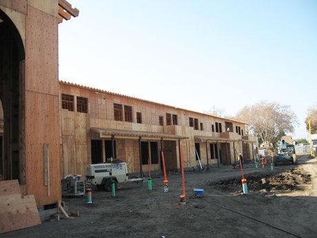 Burbank Elementary School 4