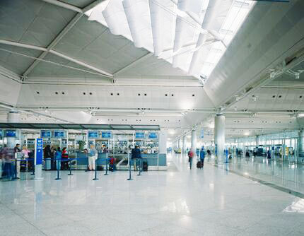 Ataturk International Airport 1