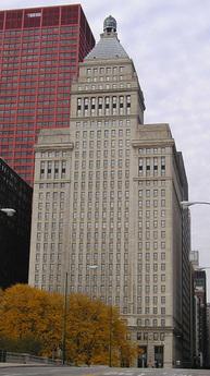 Metropolitian Tower 1