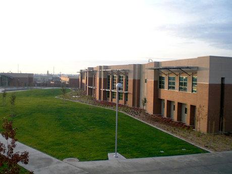 Enochs High School 3