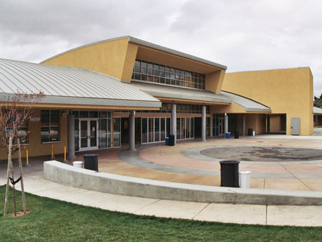 Evergreen Valley High School 1