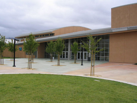 Evergreen Valley High School 2