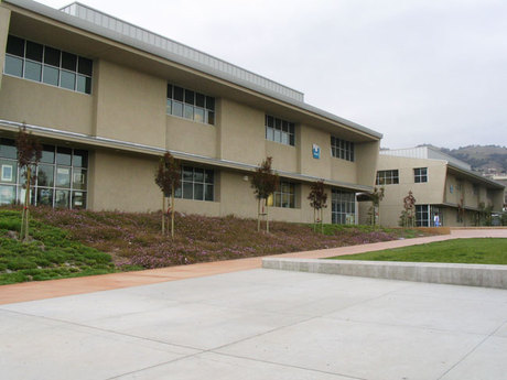 Evergreen Valley High School 4