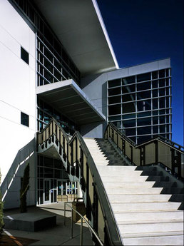 San Jose City College Library 1