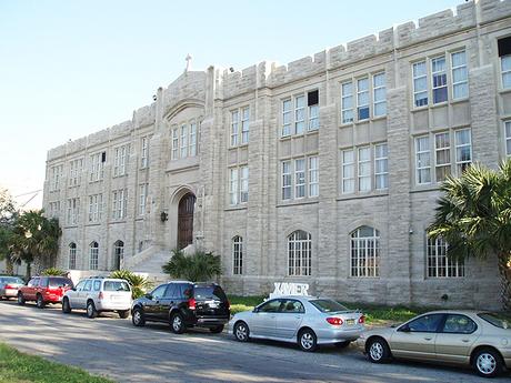 Xavier University 1