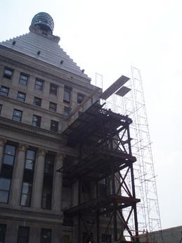 Metropolitian Tower 6