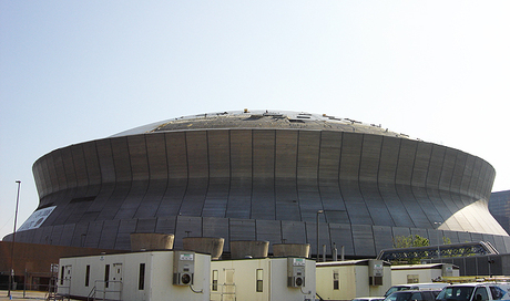 Louisiana Superdome 1