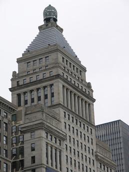 Metropolitian Tower 7