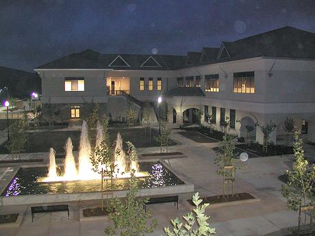 San Ramon Center 1