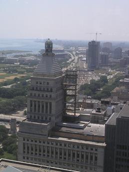 Metropolitian Tower 9