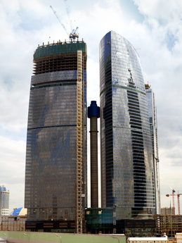 Federation Tower 17