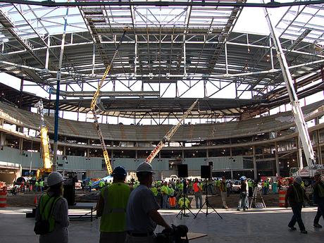 Consol Energy Center 4