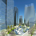 New Songdo City 1