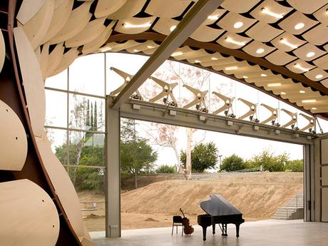 Wild Beast Music Pavilion 1