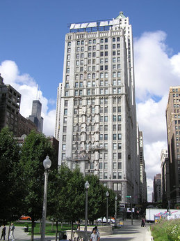 30 N. Michigan Avenue 2