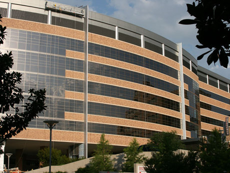 Presbyterian Hospital of Dallas Acute Care Expansion 5