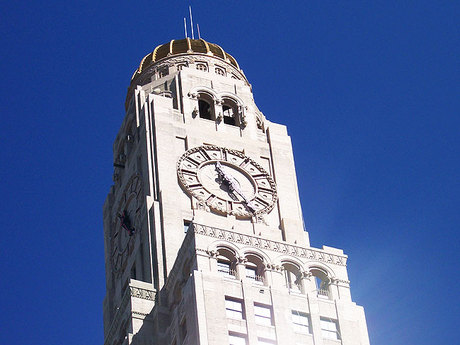 Williamsburgh Savings Bank Tower 2