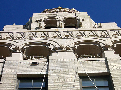 Williamsburgh Savings Bank Tower 6