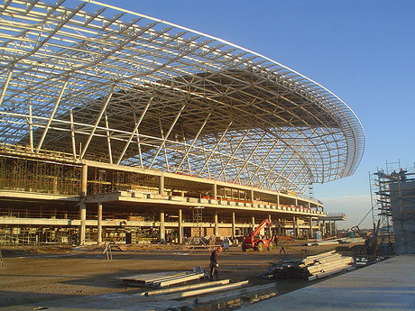 Carrasco International Airport 4