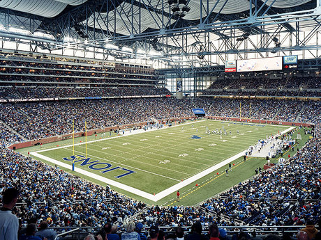 Ford Field 1