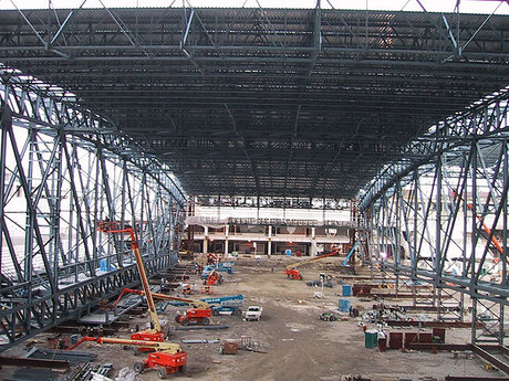 Ford Field 5