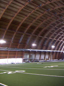 Walter Payton Center 7