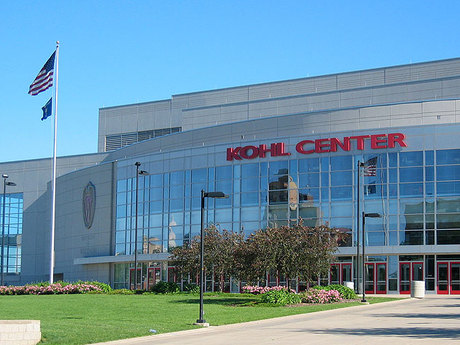 Kohl Center