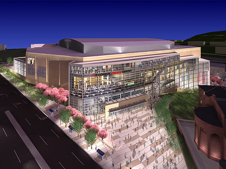 Consol Energy Center 2