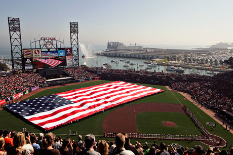 AT&amp;T Park      