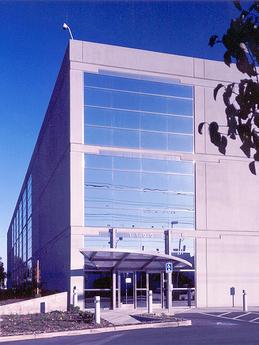 Santa Clara Telecom Center
