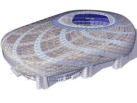 VTB Arena Park