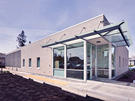 El Camino Hospital Center