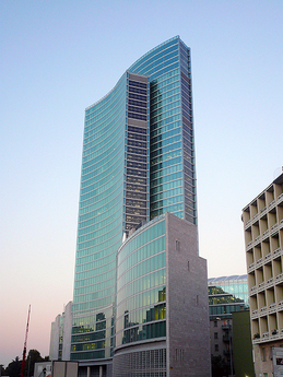 Palazzo Lombardia