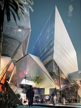 The Gem Building