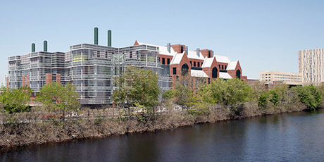 Genzyme Corporation Manufacturing Plant Expansion
