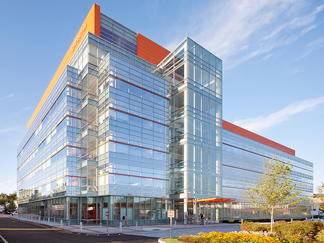 Genzyme Corporation Science Center