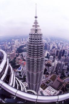 Petronas Spire