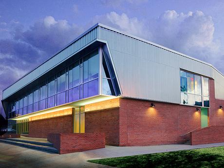 Hertz Center