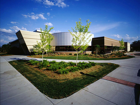 Scott R. Triphahn Community Center