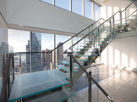 11 Times Square Proskauer Rose Fit-Out