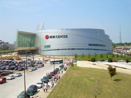 Bok Center Thornton Tomasetti